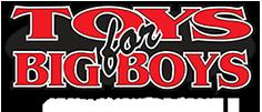 Toy for big boys.com